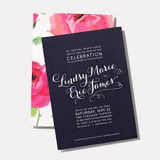 25 creative wedding invitation designs for every style of Wedding Cards Creative Ideas an elegant invitation with watercolor peonies wedding invitations unique ideas