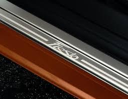 <b>Накладки на передние</b> пороги сталь с логотипом 5-ти <b>дверный</b> ...