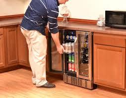 built in beverage refrigerator. Built In Beverage Refrigerator D