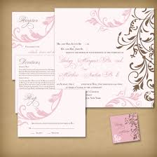 create a wedding invitation online design chocolate design wedding invitation design of wedding