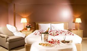 Romantic Bedroom Decoration Luxurious Romantic Bedroom Decorating Ideas For Valentines Day