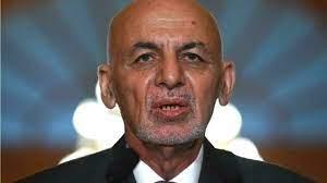 من هو أشرف غني الرئيس الفار الذي تحول إلى رمز لانهيار الدولة في أفغانستان؟