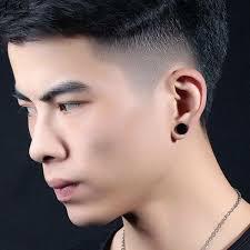 Detail Feedback Questions About Fanala Round Stud Earrings Steel New