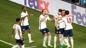 مع فوز إنجلترا على أوكرانيا.. اكتمال المربع الذهبي لكأس أمم أوروبا يورو  2020 - CNN Arabic