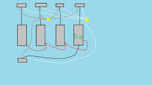switch box wiring diagram annavernon 3 switch box wiring diagram nilza net