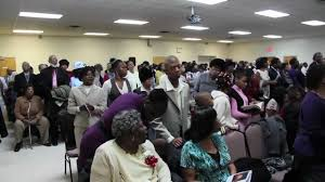 Brown Memorial Baptist Church Restoration Video