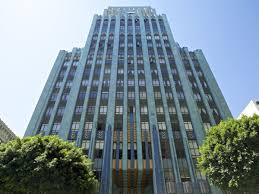 The 10 Best Art Deco Buildings In Los Angeles Art Deco Buildings Photos