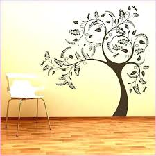 beautiful wall stencils for painting tree wall stencil painted on large stencils for painting walls best