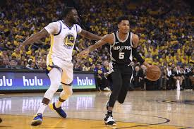 Spurs At T Center Interactive Seating Chart Game Preview San Antonio Spurs At Golden State Warriors