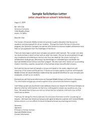 Solicitation Letter Solicitation Letter Of Basketball Uniform Sample Archives