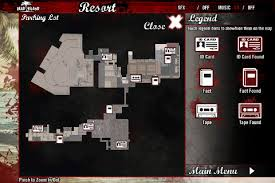 official dead island map app on the app store Dead Island Map Dead Island Map #47 dead island map minecraft