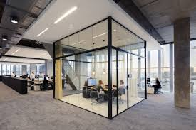 office dividers glass. glass office dividers standing partition o w