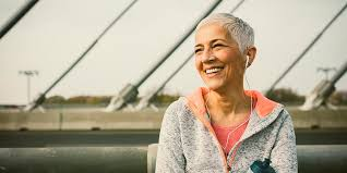six ways to stay strong during chemo