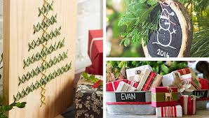 Faux-Mantel Christmas Decorating Ideas