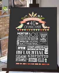 retirement gift ideas for boss inspirational diy retirement gifts