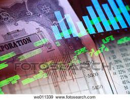 Background Chart Collage Complex Complexity Stock Photo