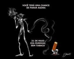 Resultado de imagem para Dia mundial sem tabaco