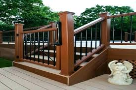 retractable deck gate gates for decks photo galleries pool rock solid builders inc above ground outdoor retractable deck gate pet extra wide outdoor