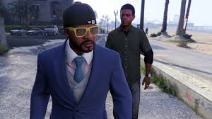 Gta Franklin Lamar Wiki 5 Guide Ign And H7q44S
