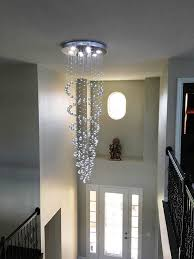 saint mossi modern k9 crystal raindrop chandelier at webbywebb com