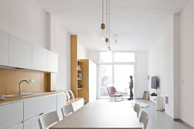 Apartment Interior Design Extraordinary A Minimalist Apartment In Arenzano Italy