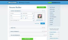 Resume Builder App Quick Free Easy Project In Php Source Code My Apk