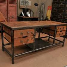 industrial style office desk. Unique Office Spence Desk In Desks  Crate And Barrel Love This Desk Looks Fairly Simple  To Build Oneself Sitting Room Pinterest Crates Barrels Intended Industrial Style Office K