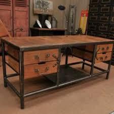 industrial office desk. Industrial Desk, My Dream Home Office Desk T