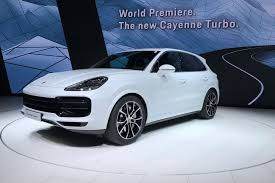 porsche cayenne turbo 2018. contemporary 2018 porsche cayenne turbo live with porsche cayenne turbo 2018 b