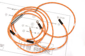 international pickup travelall parts com wiring harness 1947 49 model kb 4 and kb 5 windshield wiper