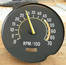 fix your gm tachometer that s reading high is your gm tachometer reading way too high