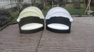 Canopy Dog Bed for Small Dogs — Ccrcroselawn Design