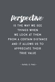 Perspective Quotes Awesome 48 Positive Quotes For Having The Best Perspective On Life