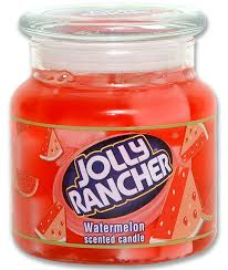 Cool Candle Amazoncom Jolly Rancher By Hannas Candle 1475 Ounce Jolly