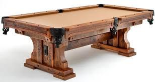 Diy pool table plans Bar Billiards Table Image Result For Woodworking Plans Wood Pinterest Search Rustic Game Tables Rustic Ideas Rustic Game Tables 25 Best Pool Tables Images On Pinterest Brunswick