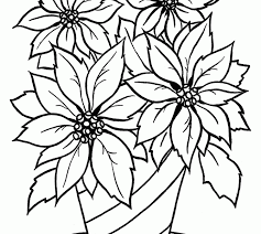 Small Picture Colouring Pages Free Printable Coloring Pages Flowers New In
