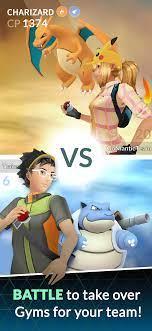 Pokémon GO APK 0.211.3 Download for Android – Download Pokémon GO XAPK (APK  Bundle) Latest Version - APKFab.com