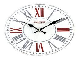 extra large contemporary wall clocks uk