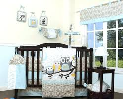 decoration forest animal crib bedding sets set enchanted best animals