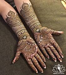 Indian Wedding Henna Designs Indian Wedding Buzz Indianweddingbuzz On Instagram