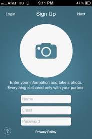 Sign In App 163 Meilleures Images Du Tableau Mobile Ui Sign Ups Interface