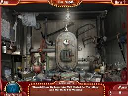 Mystery games, adventure games, scary games, romance games and much more. The Hidden Object Show Game Released Macworld