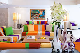 For families who enjoy the simple style and design dwelling, it is possible  to investigate this particular Colored Sofas photograph collection to seek  the ...