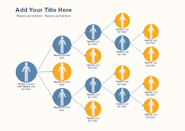 Creative Organizational Chart Templates