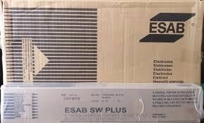Esab Superweld 6013 315x350mm