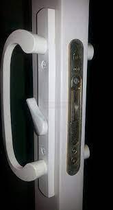 door glass marked ppg herculite k