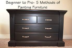 ideas for painted furniture. Modern Painting Furniture With Different Methods For Ideas Painted T