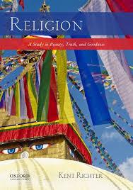 Religion - Paperback - Kent Richter - Oxford University Press