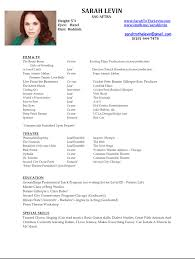 Www Resume home create resume samples advice resume example written by 1