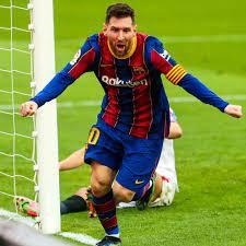 Lionel Messi edges closer to a renewal at Barcelona - report - Barca  Blaugranes